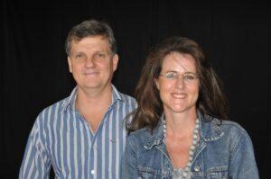 Martin & Lisa Elsner