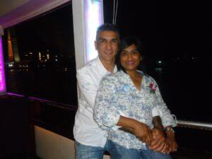 Kevin & Vino Naidu