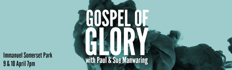 Gospel of Glory-web